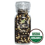 (Simply Organic Grinder Top Get Crackin Spice, 3 Ounce - 1 each.)