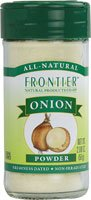 Frontier Herb Onion White Powdered 2.08 oz. ( Multi-Pack)