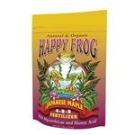 Happy Frog Japanese Maple 720163 HAPPY FROG JAPANESE MAPLE 4