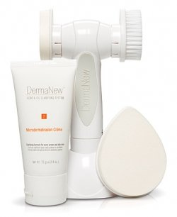 DermaNew Acne and Oil Clarifying System 5 piece