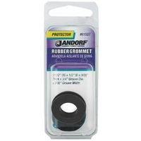 Jandorf Specialty Hardw Grommet Rubber 31/32 Od 61507