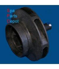 Gecko 91695401 AquaFlo XP2E Spa Pump 4.0 OHP/5.0 THP Impeller