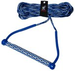 Airhead Wakeboard Rope 5-sect Ahwr3