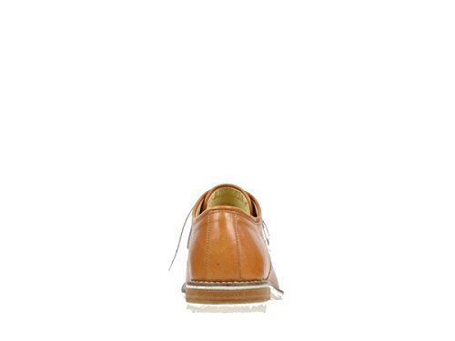 Sandali Wolky KA 20490 chestnut leather