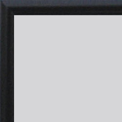 salida de fábrica Largo  72cm 72cm 72cm Marco  Kampen  en aluminio 72 x 50cm, Color seleccionado  negro mate con vidrio acrílico transparente (1 mm) incluido Ancho  50cm  servicio considerado