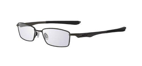 Oakley Wingspan Men's Active Prescription Optical Frame - Pewter / Size - Oakley Reading Sunglasses