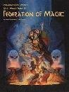 Rifts Federation of Magic, Kevin Siembieda, 1574570056