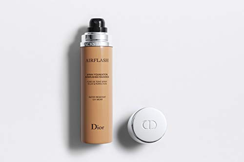 - Dior Backstage Airflash - 401 Ochre