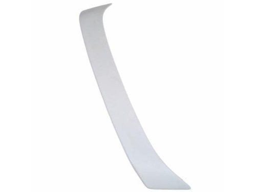 JSP Rear Wing Spoiler Compatible with 2003-2008 Acura TSX Factory Style Primed with LED 37418