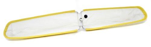 Purity Pool SKR48SLT SkimmerRake 48 Professional 48-Inch Surface Pull-Rake, Silt Model