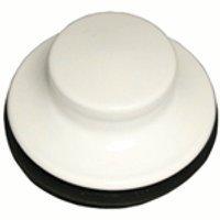 - Waste King 3162 3-Bolt Mount Sink Flange Stopper, White