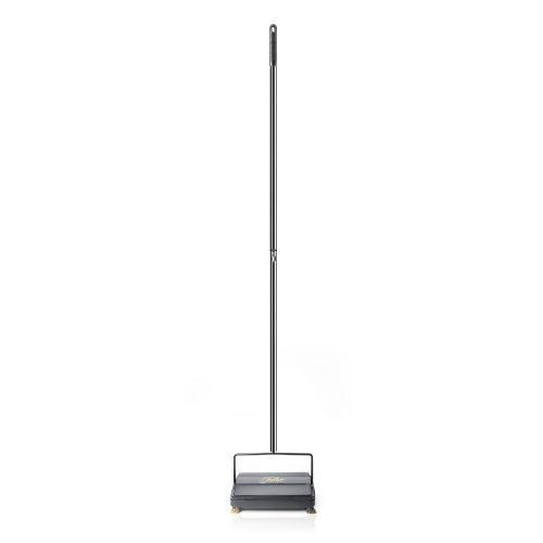Fuller Brush Electrostatic Carpet & Floor Sweeper Cleaning Path