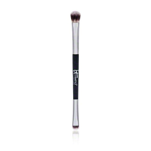 It Cosmetics No-Tug Heavenly Luxe Dual Eyeshadow Brush, 1 ea by IT Cosmetics BHBUKPPAZINH5781