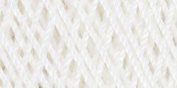 Bulk Buy: Aunt Lydia's Crochet Cotton Classic Crochet Thread Size 10 (3-Pack) Antique White 154-0210
