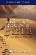 Download A Journey Through the Bible: From Genesis to Malachi pdf epub