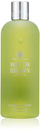 Brown Plum - Molton Brown Glossing Shampoo with Plum-Kadu, 10 Fl Oz