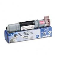 Brother Genuine Brand Name, OEM TN250 (TN-250) Black Toner Cartridge (3K YLD) (Toner 1050 1070 1060 1040)