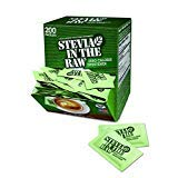Limited Edition Stevia In The Raw, 200 Count by In The Raw