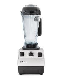 Vitamix 5200 - 7 YR WARRANTY Variable Speed Countertop Blender with 2 HP Motor and 64-Ounce Jar