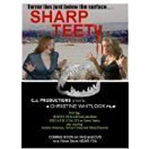 SHARP TEETH - Mutant killer fish independent feature film- 80 min.