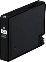 Universal Brand: Replacement for Canon PGI-29CO cartridge - chroma optimizer (Pgi 29co Chroma Optimizer)