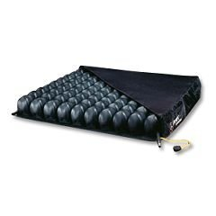 ROHO® Low Profile ® Single Compartment Cushion - Standard (width less than 22 inches, any depth)