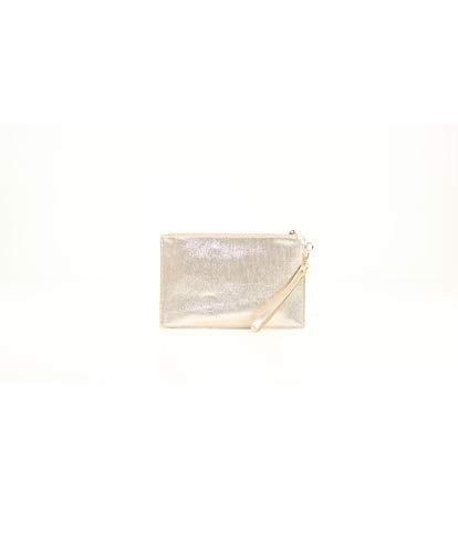 5x18x28 Dorado Para X w Chip Mano H Mujer Cm De oro Eferri Glamour Bolso L nqCpxWwx0O