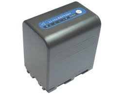 Sony NP-QM91D Lithium-Ion Battery for DCR-DVD101, 201, 301, SR1 & HDR-HC1 Camcorders by Sony