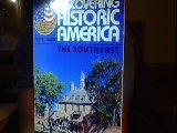 Discovering Historic America, S. Allen Chambers, 0525932607