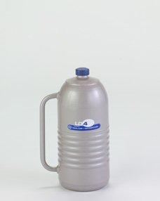 Worthington Industries 4LDB LD4 Liquid Nitrogen Storage Dewar, 4 L from Worthington Industries