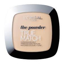 L' oréal Paris–Polvere Perfect Match–6.d/6.w Miele L' Oréal