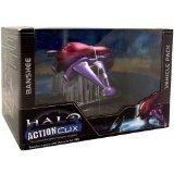 Halo ActionClix: Banshee Vehicle Pack (Halo Actionclix)