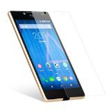 CEDO anti shatter Tempered Glass Screen Protector For Micromax YU Yuphoria YU5010 Screen guards