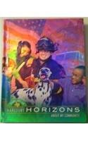 Harcourt School Publishers Horizons Texas: Student Edition Grade 2 2003