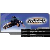 Tony Hawk's Pro-Skater (Nokia N-Gage) by ACTIVISION (Best Nokia N Gage Games)