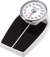 Big Foot Floor Scale, 400 Pound Capacity by Pelstar