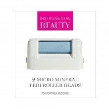 Instrumental Pack - Instrumental Beauty Portable Pedicure Refills, 2 Count