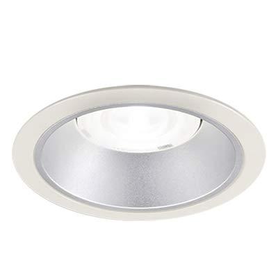 東芝 LED照明器具 LEDダウンライト 6000シリーズ 一般形(銀色反射板) 昼白色 中角タイプ 断熱施工不可 埋込穴Φ150mm用 専用調光器対応 CDM70形器具相当 LEKD60053N2VLD9(LEDD60053N2V+LEK424016A01D) B07Q1BMYGL
