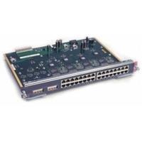 Cisco Catalyst 4232 - switch - 32 ports ( WS-X4232-GB-RJ= )