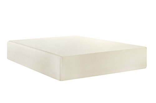Signature Sleep Memoir 12-Inch Memory Foam Mattress with CertiPUR-US Certified Foam, Queen....