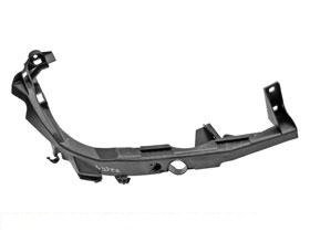 Right Headlight Bracket - BMW e90 (06-08) Headlight Support bracket Frame (RIGHT) OEM lamp mount e91