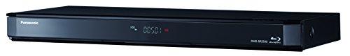 Panasonic 500 GB 1 tuner Blu ray recorder DIGA DMR-BRS500 (Tuner Bluray)