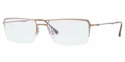 Ray Ban RX8713 Tech Eyeglasses-1157 Brusched - Tech Ray Ban Glasses