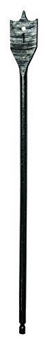 Century Drill and Tool 36864 Lazer Spade Bit, 1-Inch by Century Drill & Tool