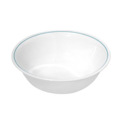 Corelle Livingware Apricot Grove 18-Oz Soup/Cereal Bowl (Set of 4) ()