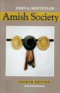 Amish Society 4th EDITION