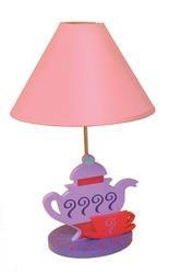 Room Magic Lamp, Girl Teaset