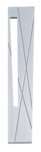 Atlas Homewares 253R-BRN 5-Inch The Moderns Collection Modernist Pull - Right, Brushed (Modernist Modernist Collection)