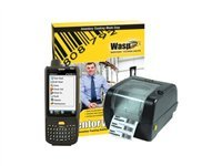 Wasp Barcode Inventory Control RF Pro, Inventory Tracking Solution with HC1 and (Wasp Inventory Control)
