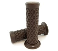 Thumper Grips - Cafe Brown - 7/8